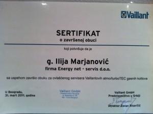 sertifikat-obuka-vaillant-servis-gasni-kotlovi